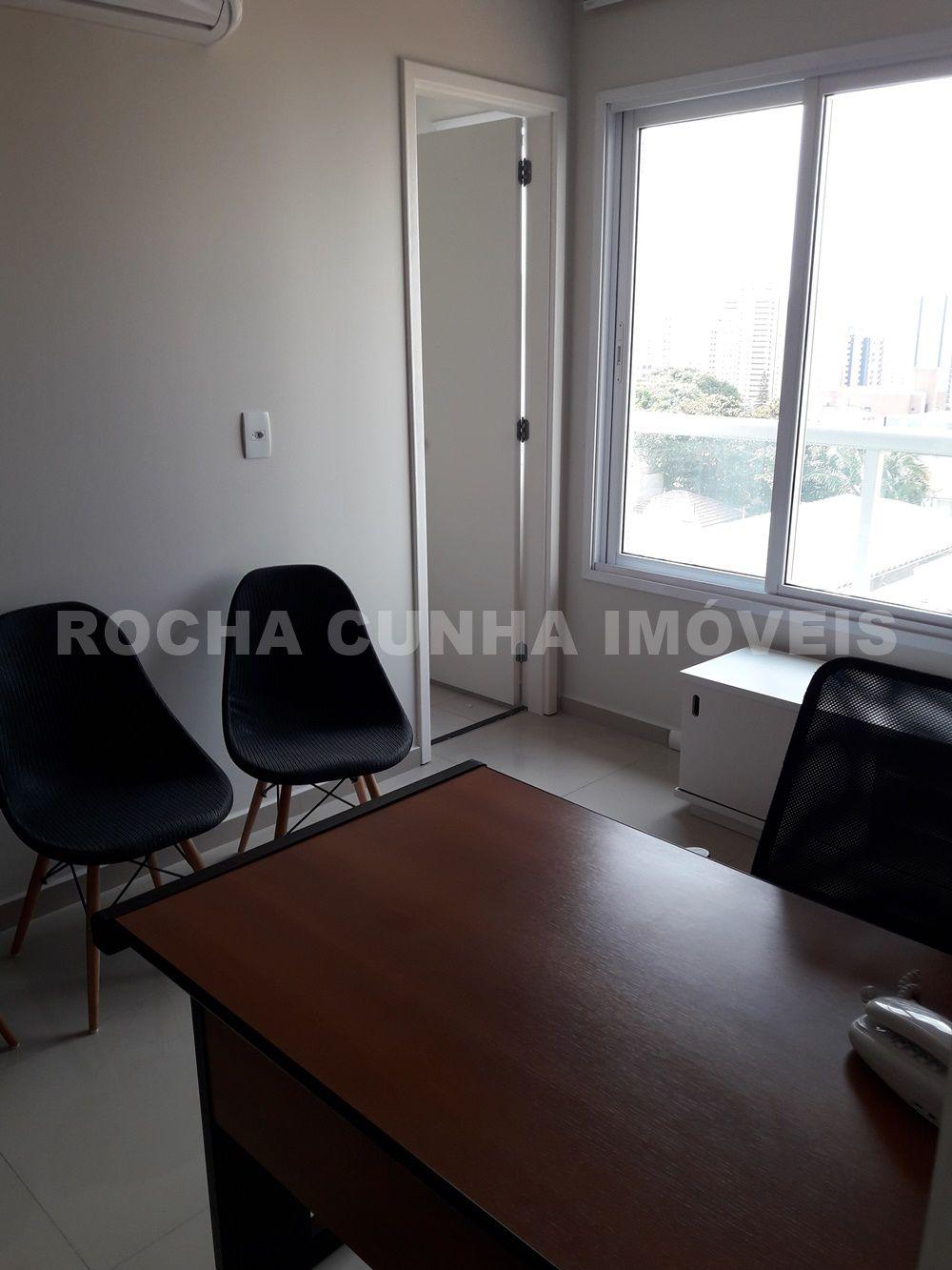 Sala Comercial 33m² Para Alugar Perdizes, São Paulo - R$ 1.300 - LOCASALA970 - 7