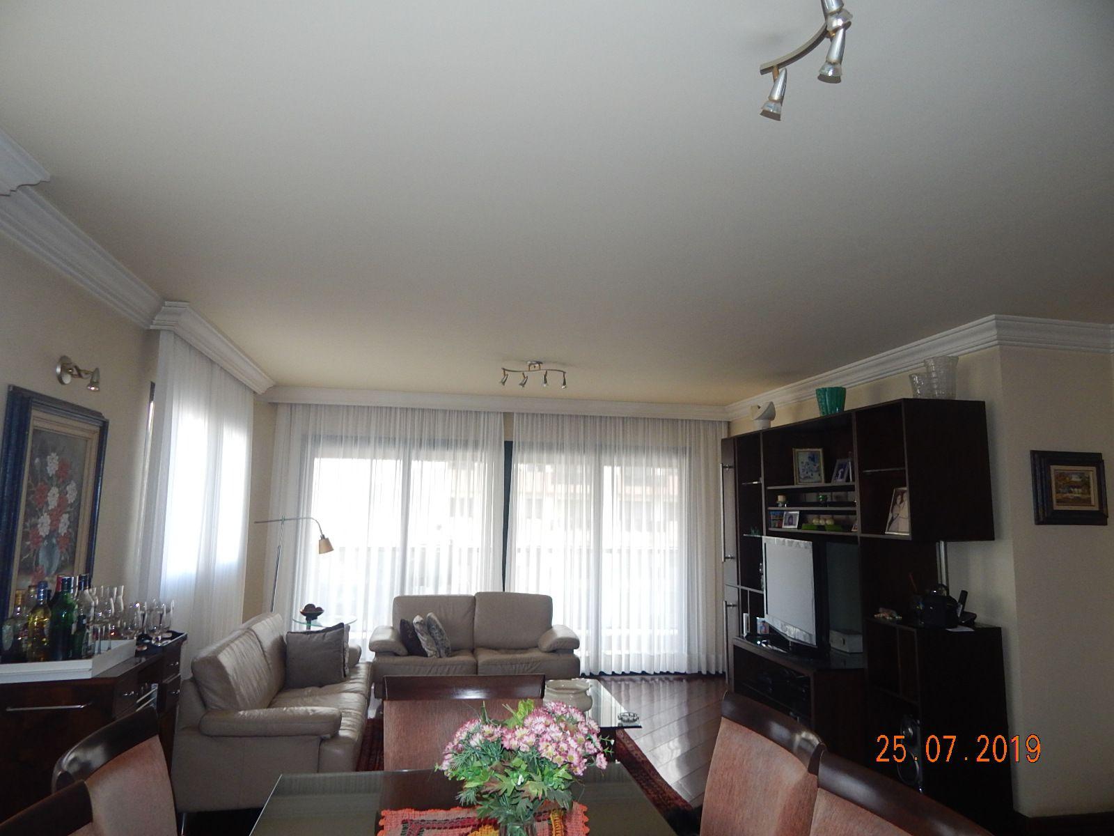 Apartamento Perdizes, São Paulo, SP Para Alugar, 4 Quartos, 173m² - LOCACAO0011 - 8