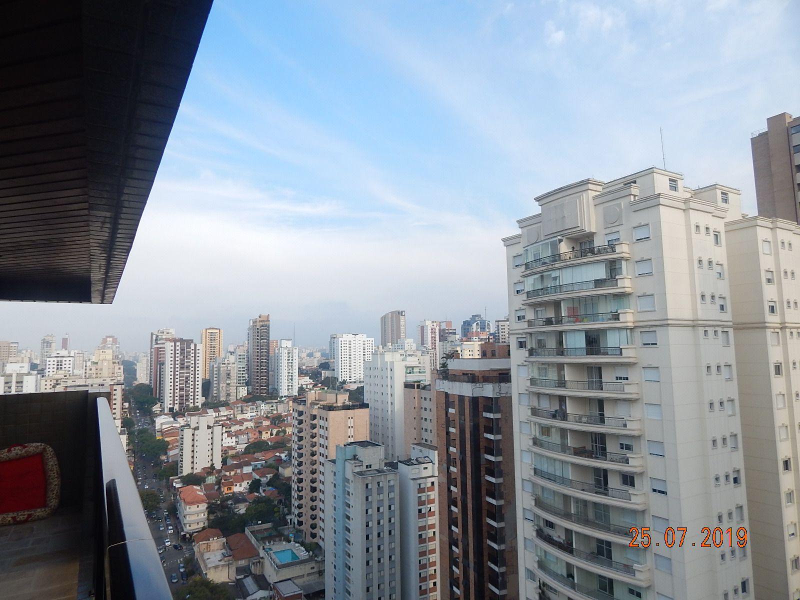 Apartamento Perdizes, São Paulo, SP Para Alugar, 4 Quartos, 173m² - LOCACAO0011 - 13