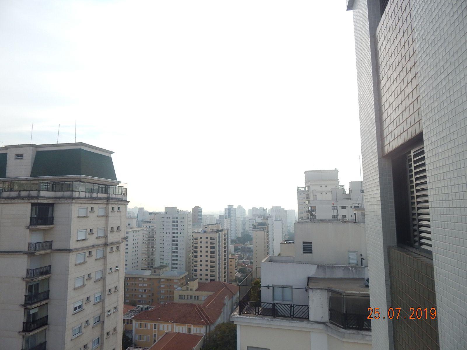 Apartamento Perdizes, São Paulo, SP Para Alugar, 4 Quartos, 173m² - LOCACAO0011 - 14