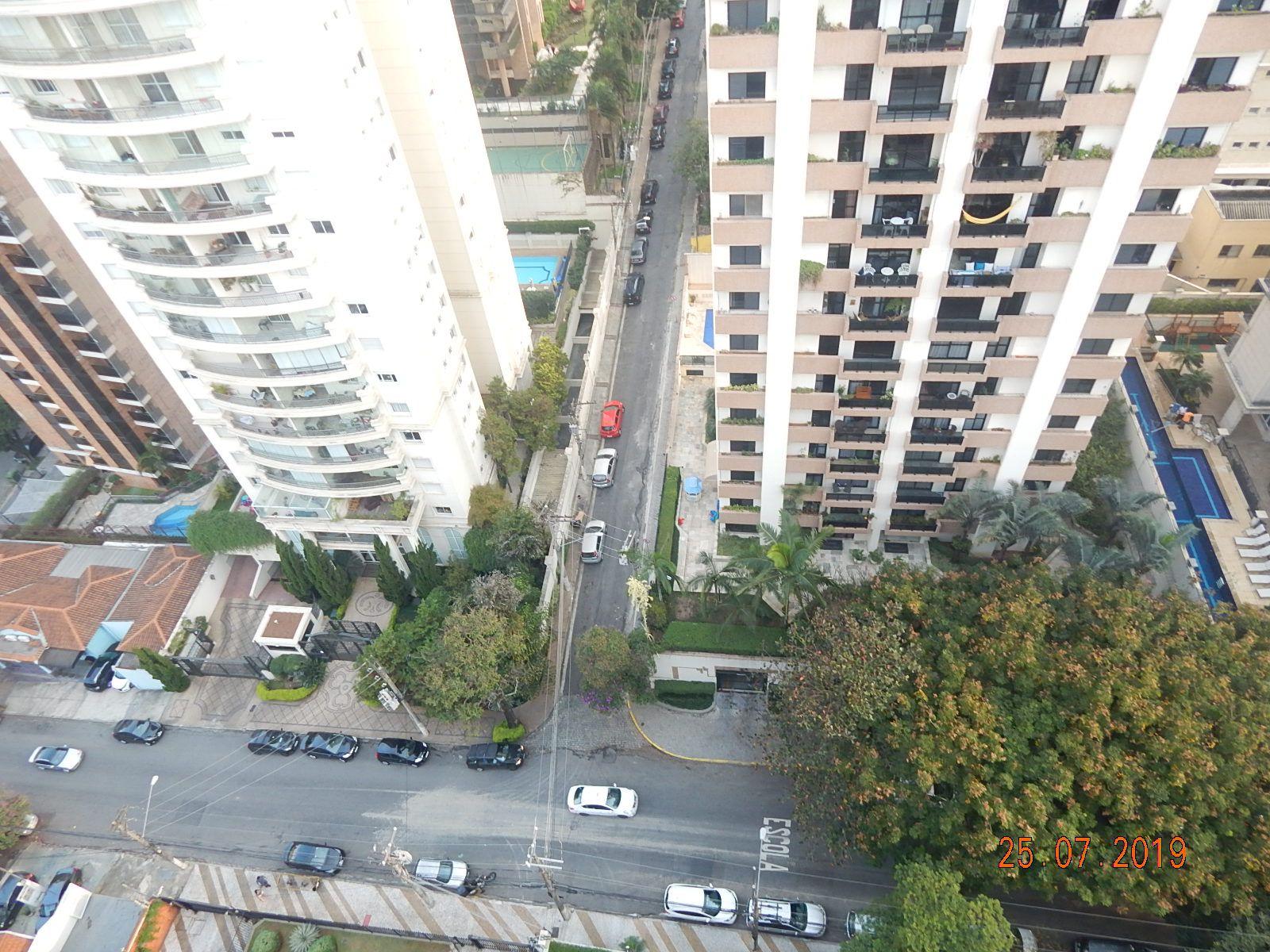 Apartamento Perdizes, São Paulo, SP Para Alugar, 4 Quartos, 173m² - LOCACAO0011 - 15