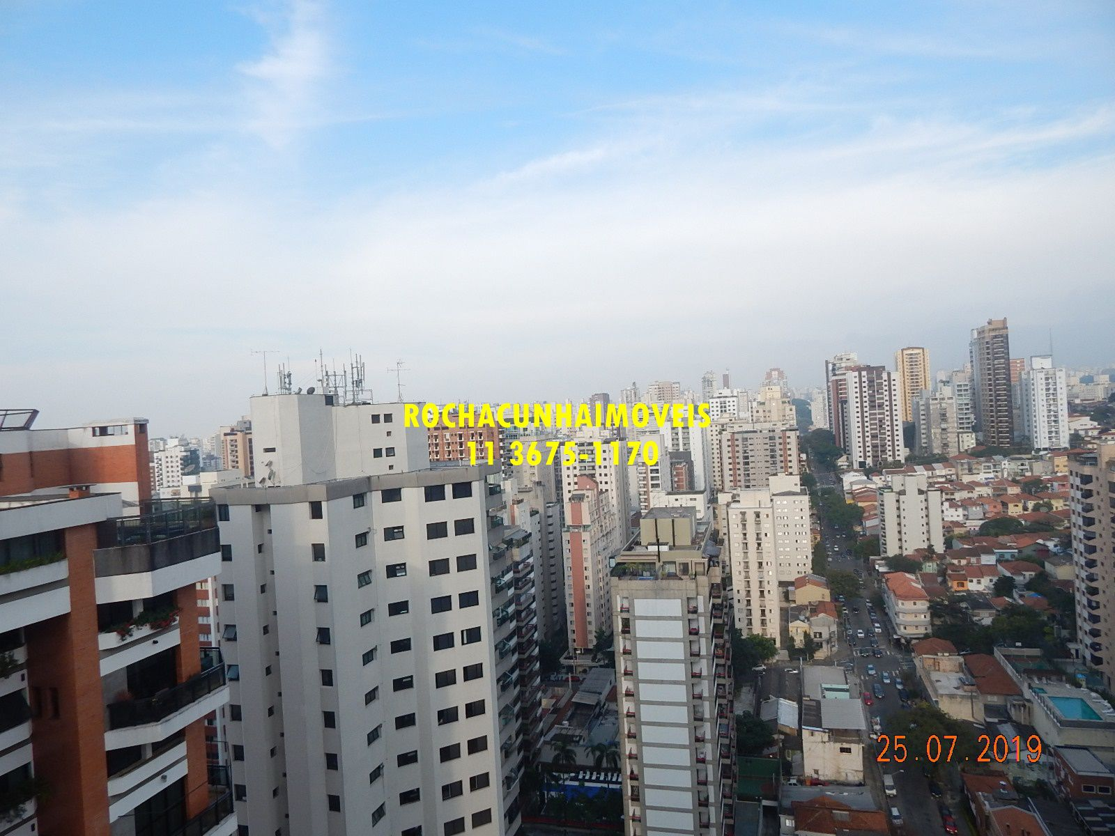 Apartamento Perdizes, São Paulo, SP Para Alugar, 4 Quartos, 173m² - LOCACAO0011 - 16