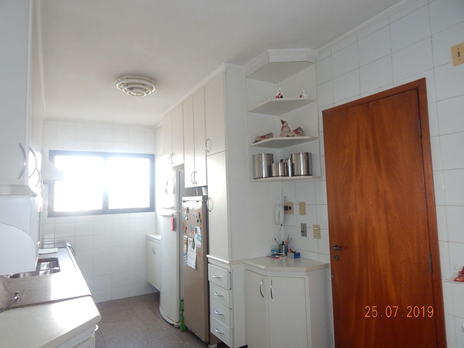 Apartamento Perdizes, São Paulo, SP Para Alugar, 4 Quartos, 173m² - LOCACAO0011 - 18