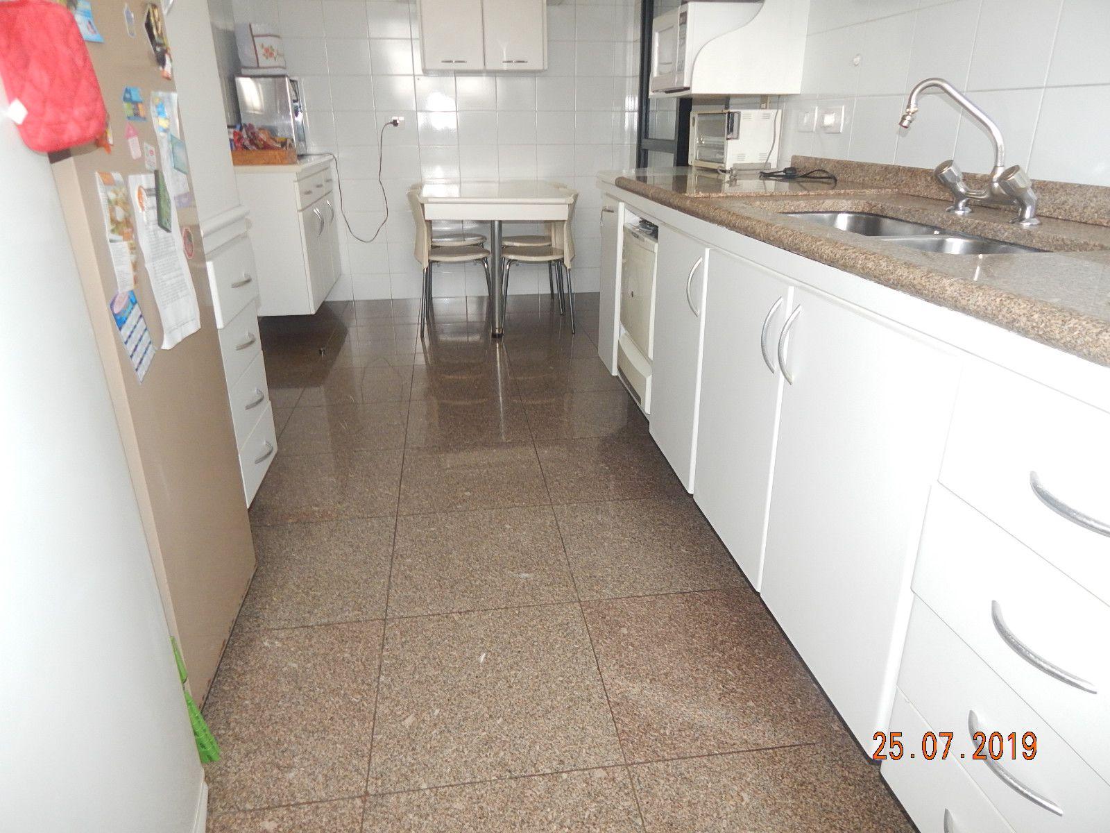 Apartamento Perdizes, São Paulo, SP Para Alugar, 4 Quartos, 173m² - LOCACAO0011 - 20