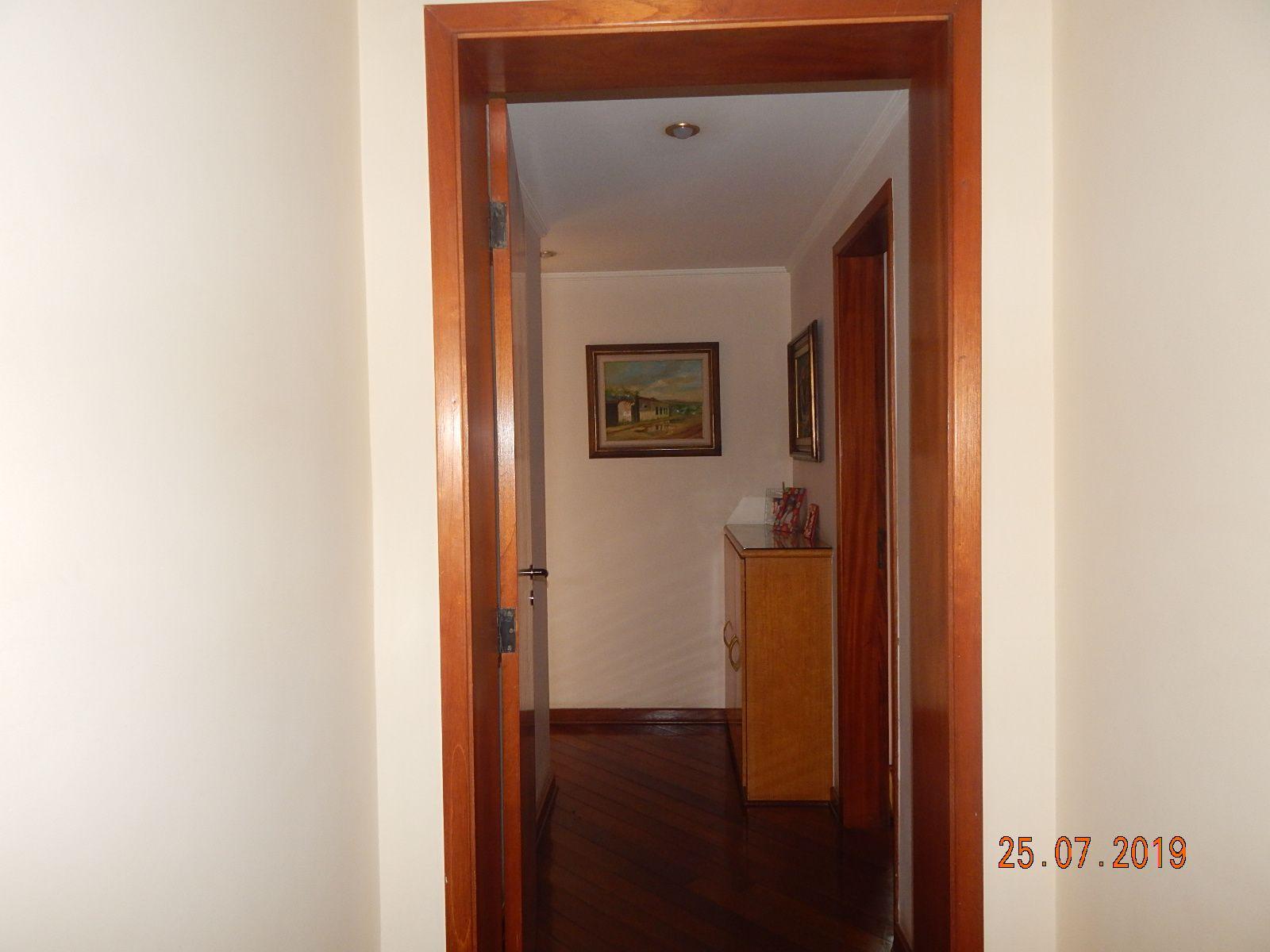 Apartamento Perdizes, São Paulo, SP Para Alugar, 4 Quartos, 173m² - LOCACAO0011 - 23