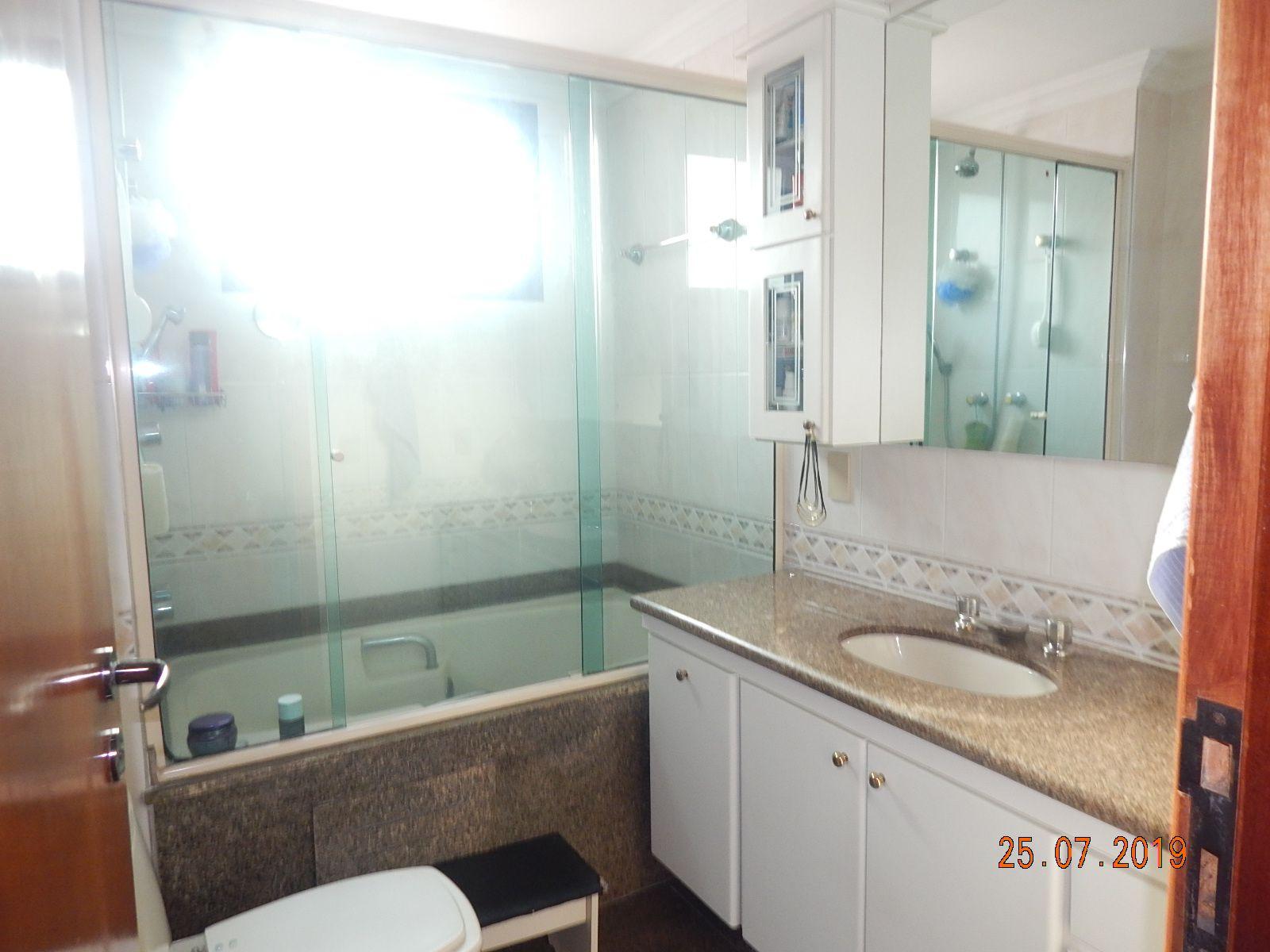 Apartamento Perdizes, São Paulo, SP Para Alugar, 4 Quartos, 173m² - LOCACAO0011 - 24
