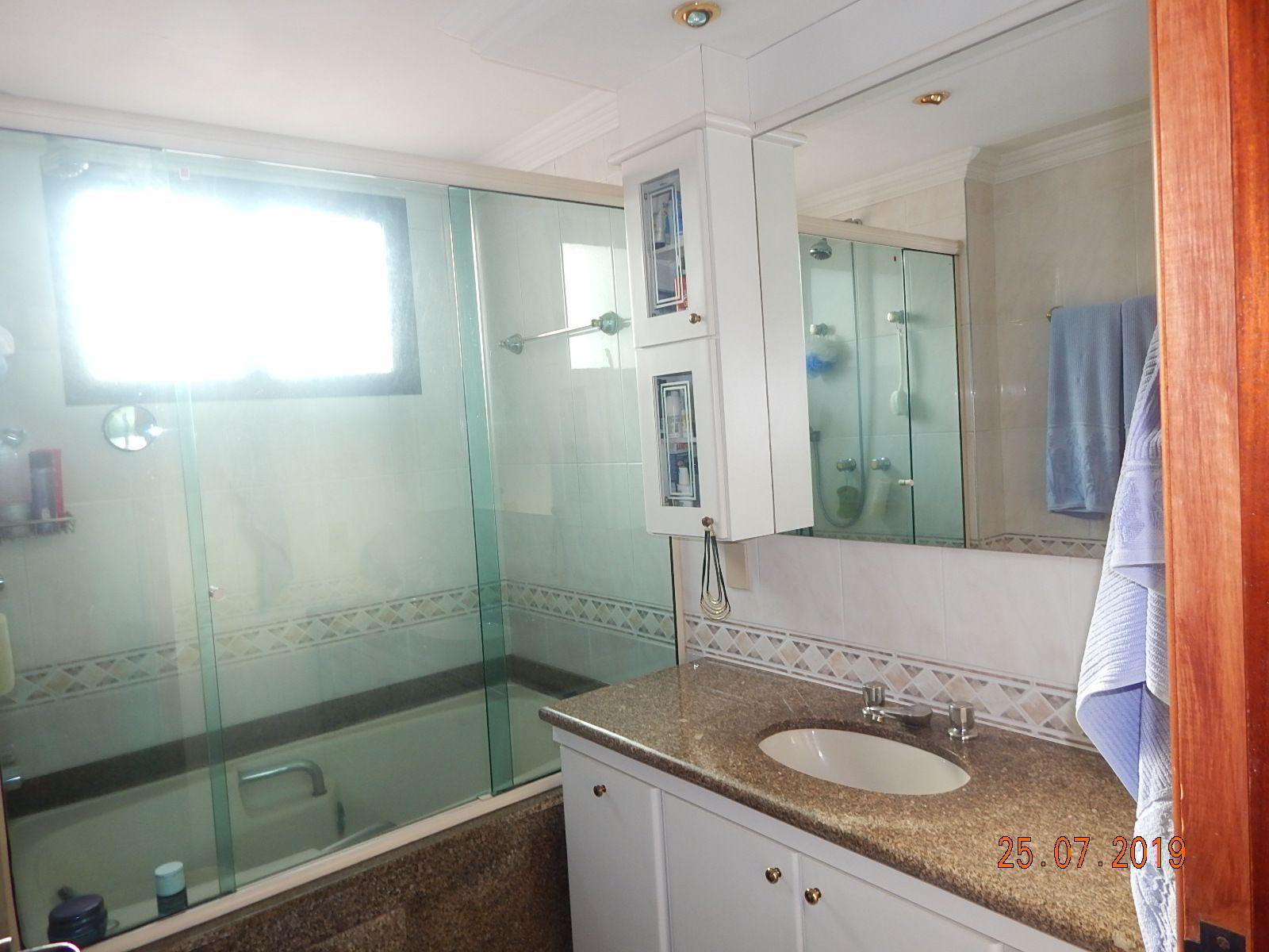 Apartamento Perdizes, São Paulo, SP Para Alugar, 4 Quartos, 173m² - LOCACAO0011 - 25