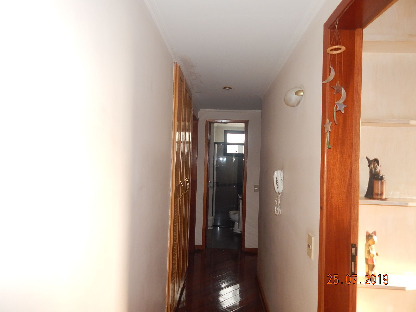 Apartamento Perdizes, São Paulo, SP Para Alugar, 4 Quartos, 173m² - LOCACAO0011 - 31