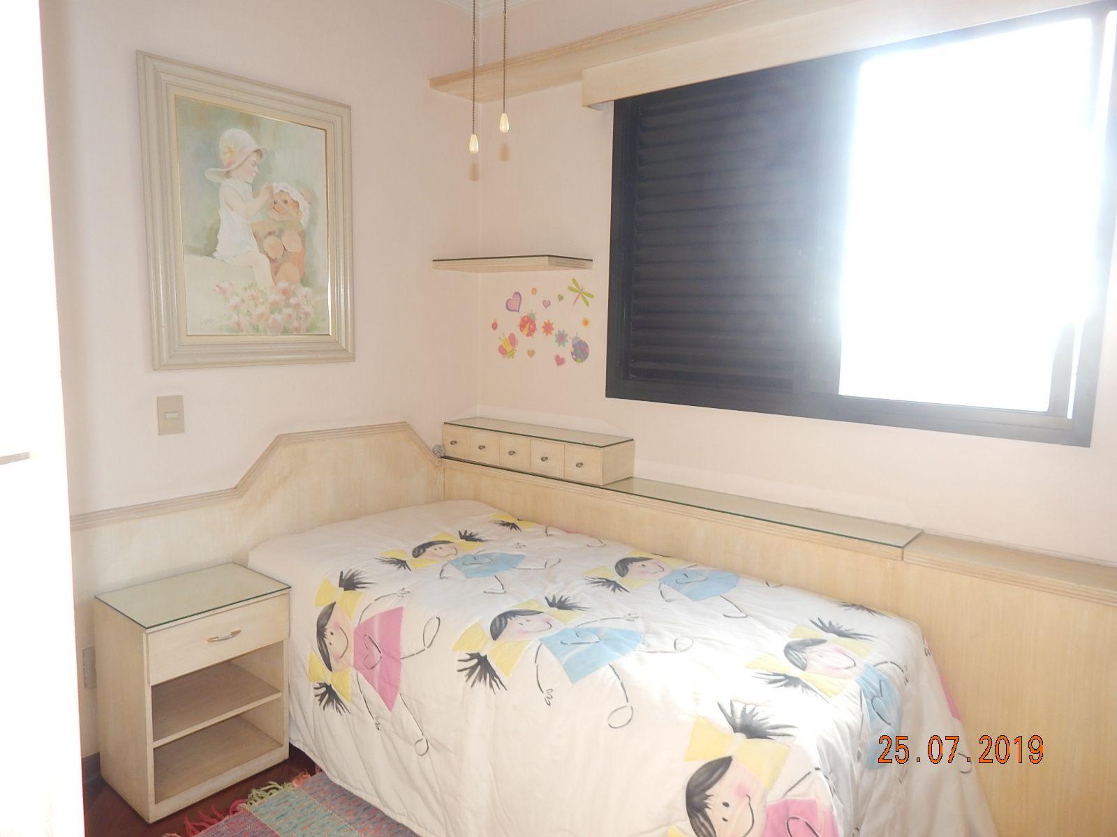 Apartamento Perdizes, São Paulo, SP Para Alugar, 4 Quartos, 173m² - LOCACAO0011 - 32