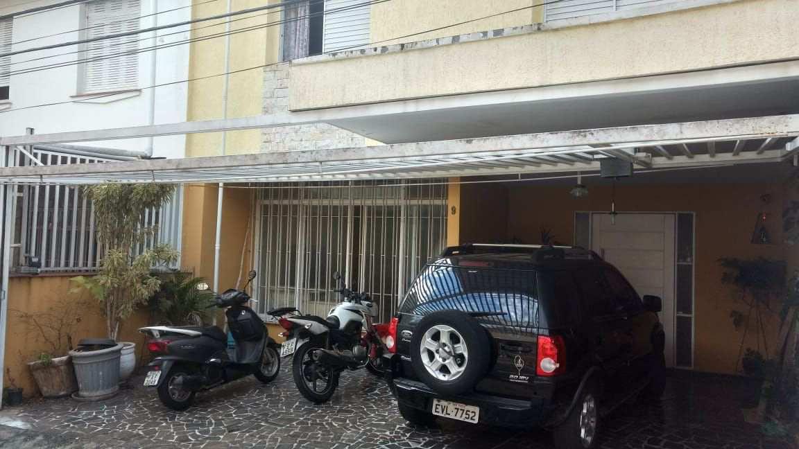 Casa de Vila 3 quartos à venda São Paulo,SP - R$ 1.200.000 - VENDA5420CASA - 1