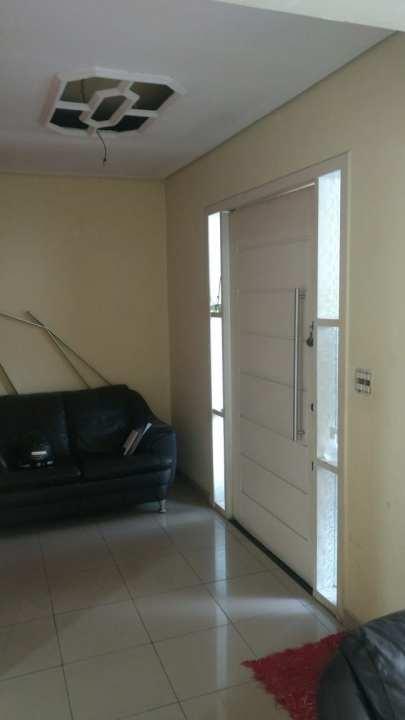Casa de Vila 3 quartos à venda São Paulo,SP - R$ 1.200.000 - VENDA5420CASA - 2