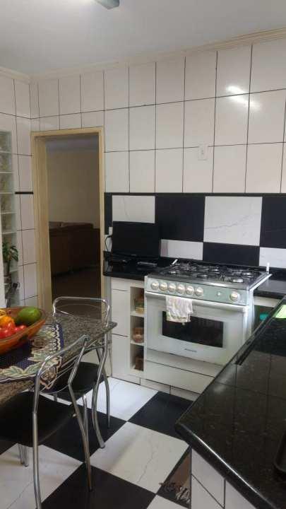 Casa de Vila 3 quartos à venda São Paulo,SP - R$ 1.200.000 - VENDA5420CASA - 5