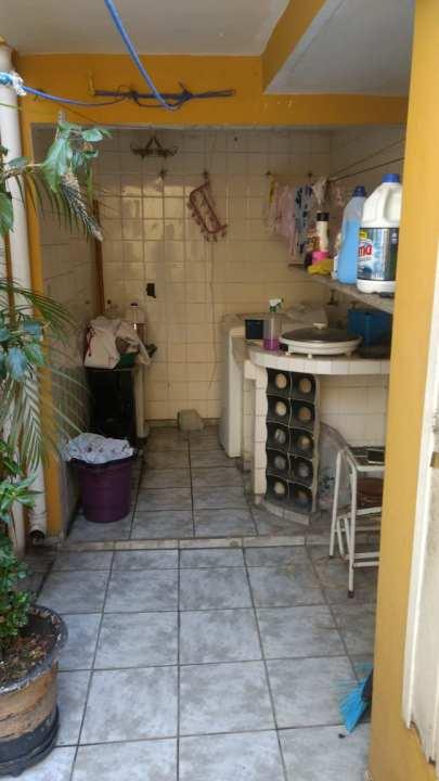 Casa de Vila 3 quartos à venda São Paulo,SP - R$ 1.200.000 - VENDA5420CASA - 6