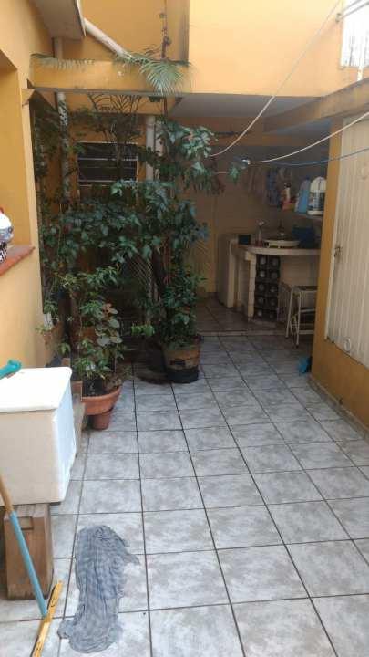 Casa de Vila 3 quartos à venda São Paulo,SP - R$ 1.200.000 - VENDA5420CASA - 8