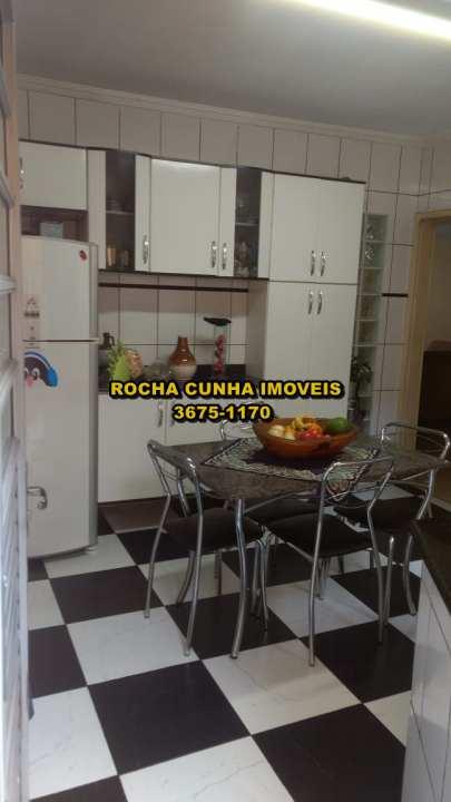 Casa de Vila 3 quartos à venda São Paulo,SP - R$ 1.200.000 - VENDA5420CASA - 11