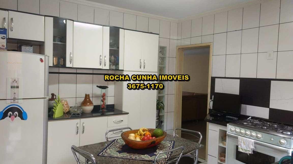 Casa de Vila 3 quartos à venda São Paulo,SP - R$ 1.200.000 - VENDA5420CASA - 12