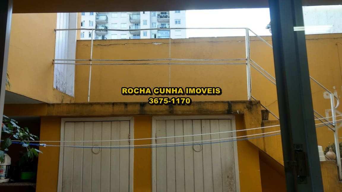 Casa de Vila 3 quartos à venda São Paulo,SP - R$ 1.200.000 - VENDA5420CASA - 13