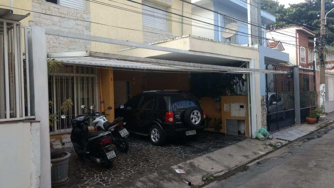 Casa de Vila 3 quartos à venda São Paulo,SP - R$ 1.200.000 - VENDA5420CASA - 15