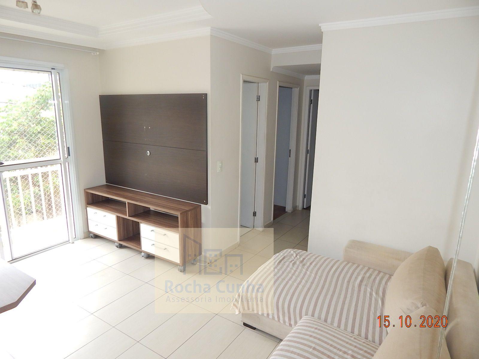 Apartamento 2 quartos para venda e aluguel São Paulo,SP - R$ 330.000 - VELO0045 - 3