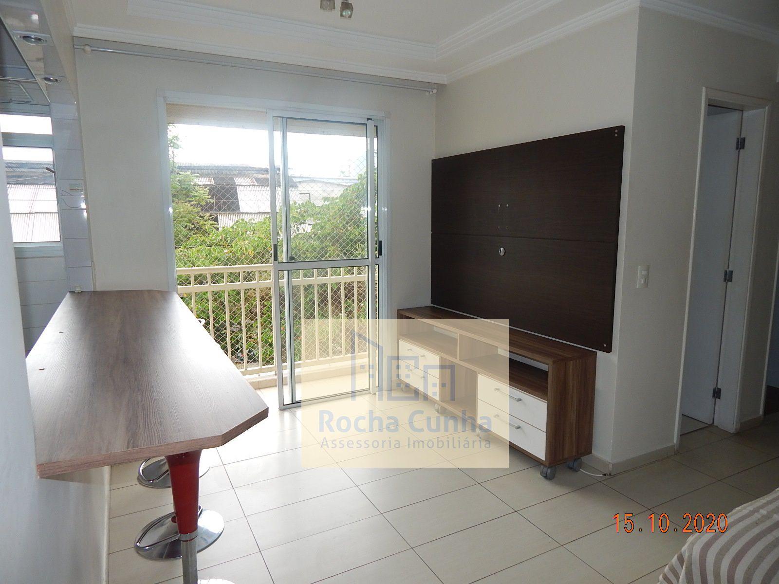 Apartamento 2 quartos para venda e aluguel São Paulo,SP - R$ 330.000 - VELO0045 - 4