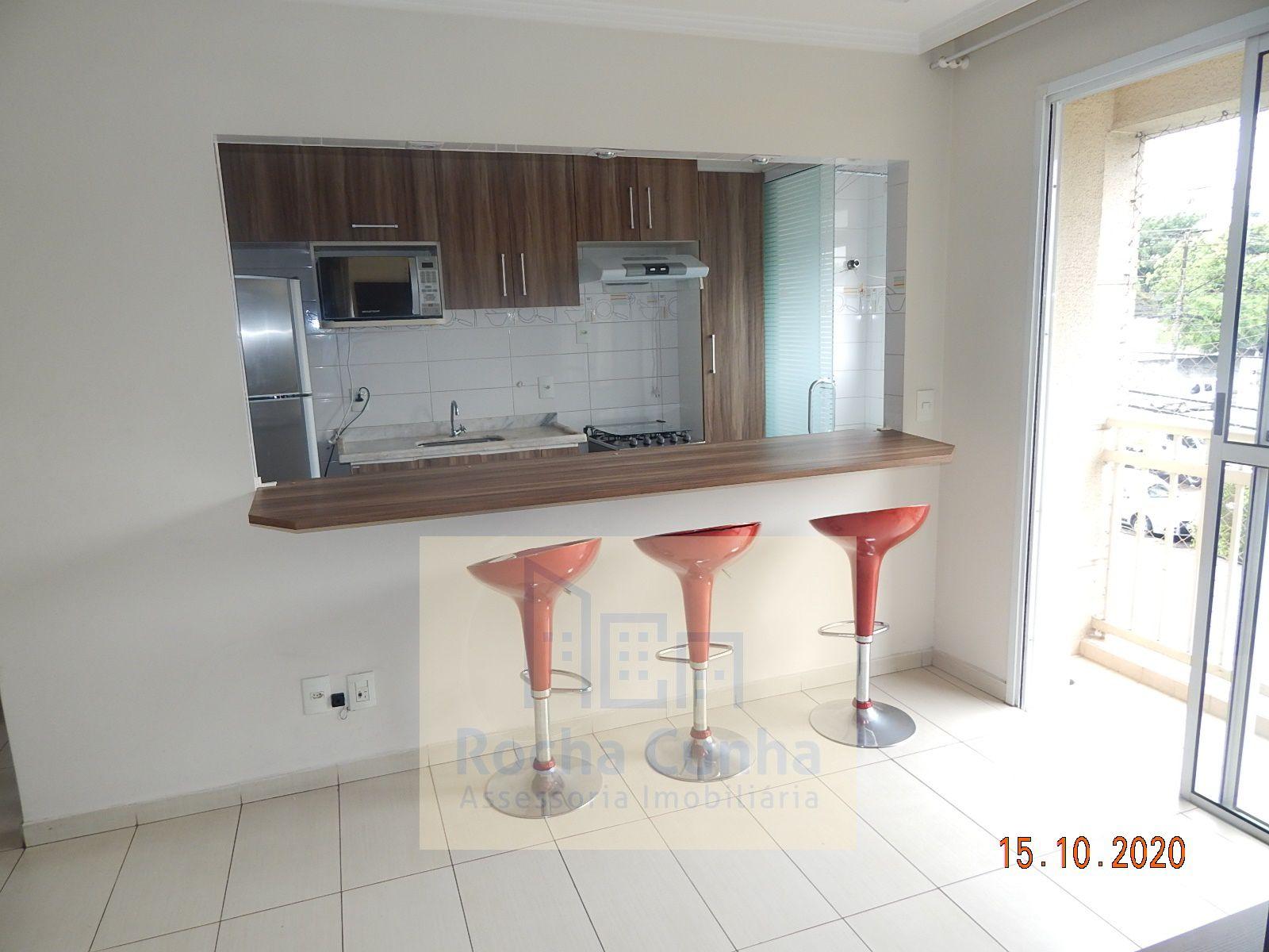 Apartamento 2 quartos para venda e aluguel São Paulo,SP - R$ 330.000 - VELO0045 - 5