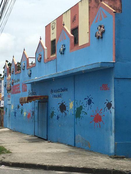 Excelente Prédio Comercial em Santa Cruz -Venda - 5-105 - 1