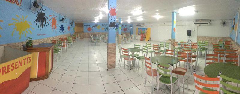 Excelente Prédio Comercial em Santa Cruz -Venda - 5-105 - 6