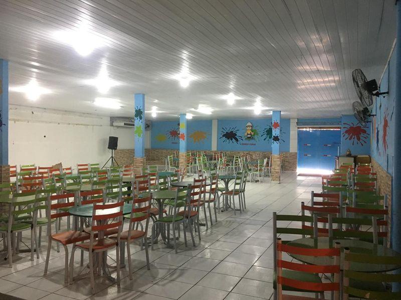 Excelente Prédio Comercial em Santa Cruz -Venda - 5-105 - 7