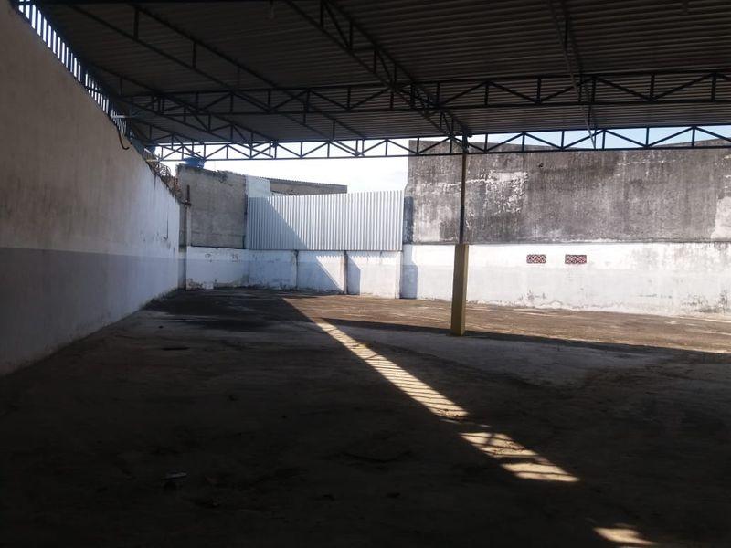 Ótimo Galpão em Bangu -Venda - 5-106 - 7