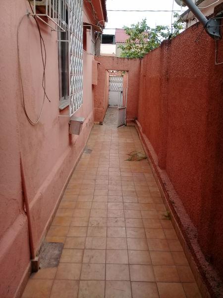 Casa em Parada de Lucas-Locação - 4044A - 1