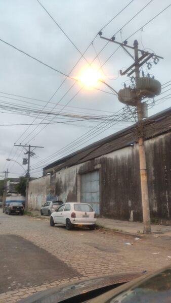 Excelente Galpão em Ramos - Venda - 5018 - 3