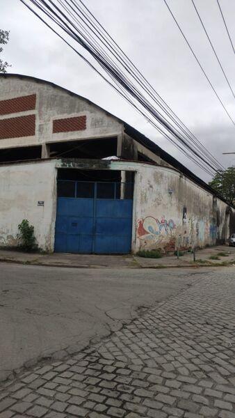 Excelente Galpão em Ramos - Venda - 5018 - 5