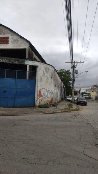 Excelente Galpão em Ramos - Venda - 5018 - 7