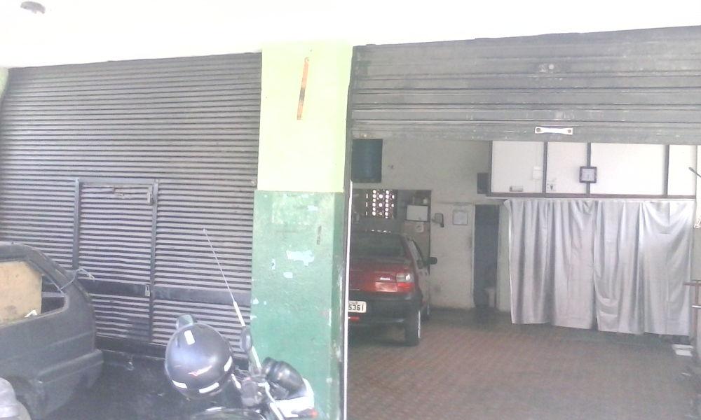 Imóvel Loja À VENDA, PARADA DE LUCAS, Parada de Lucas, Rio de Janeiro, RJ - 5-052 VENDA - 12