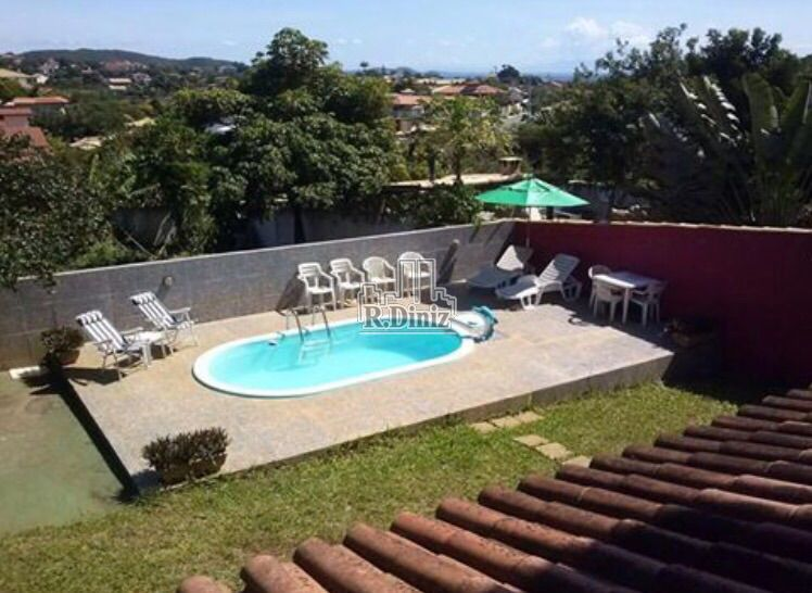 Imóvel, Casa, Buzios, Praia Brava, Privilege, Rio de Janeiro, RJ - ap011082 - 1