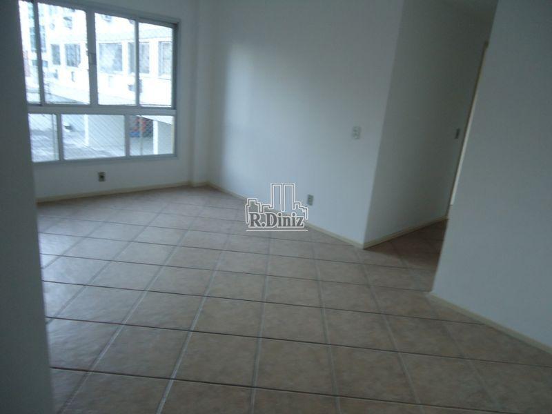 Apartamento, 2 quartos sendo 1 suite, lazer, 1 vaga de garagem, santa rosa, Niterói, RJ - ap011230 - 1