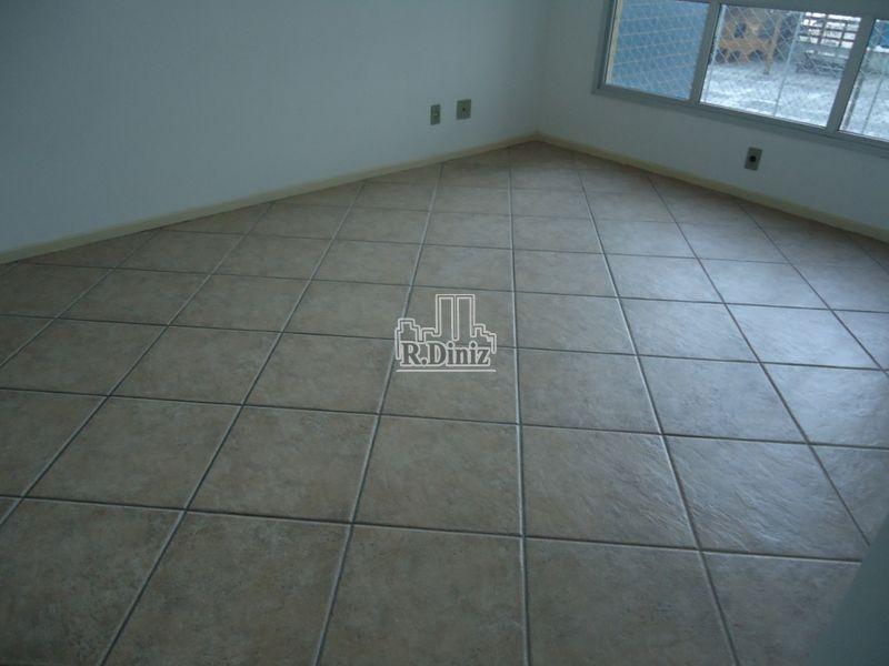 Apartamento, 2 quartos sendo 1 suite, lazer, 1 vaga de garagem, santa rosa, Niterói, RJ - ap011230 - 4