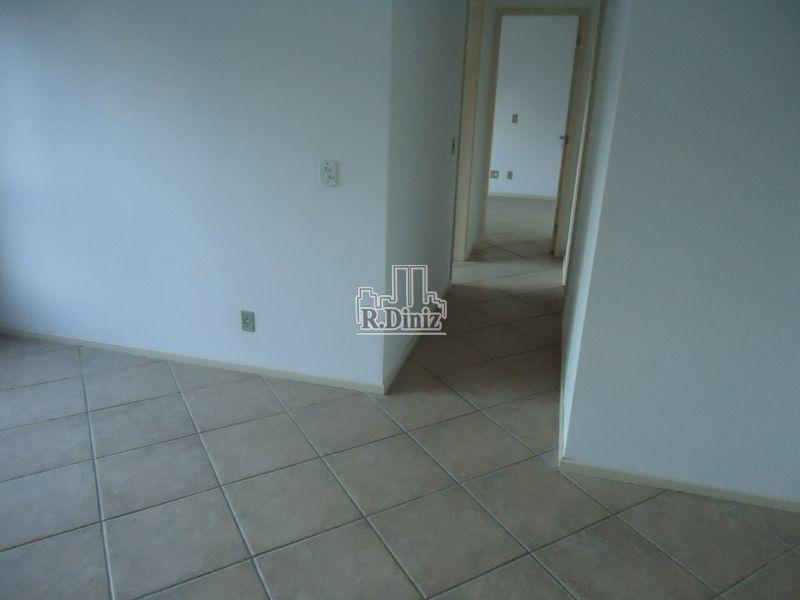 Apartamento, 2 quartos sendo 1 suite, lazer, 1 vaga de garagem, santa rosa, Niterói, RJ - ap011230 - 6
