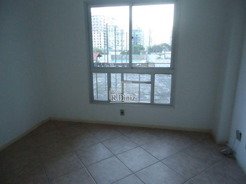 Apartamento, 2 quartos sendo 1 suite, lazer, 1 vaga de garagem, santa rosa, Niterói, RJ - ap011230 - 8