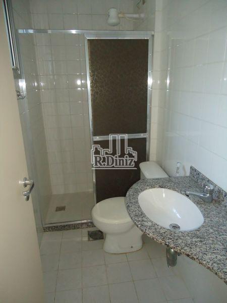 Apartamento, 2 quartos sendo 1 suite, lazer, 1 vaga de garagem, santa rosa, Niterói, RJ - ap011230 - 14
