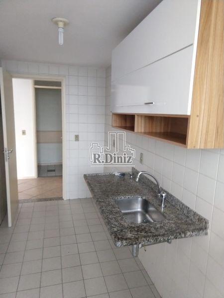 Apartamento, 2 quartos sendo 1 suite, lazer, 1 vaga de garagem, santa rosa, Niterói, RJ - ap011230 - 15