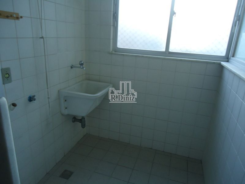 Apartamento, 2 quartos sendo 1 suite, lazer, 1 vaga de garagem, santa rosa, Niterói, RJ - ap011230 - 16