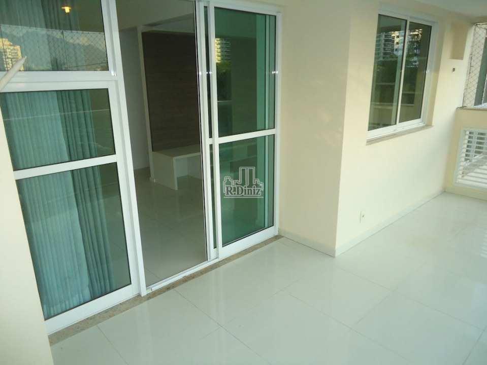 Imóvel, Apartamento para alugar, venda, Bora Bora Barra, Região Olímpica, Olimpíadas, Barra da Tijuca, Rio de Janeiro, RJ - ap111048 - 7