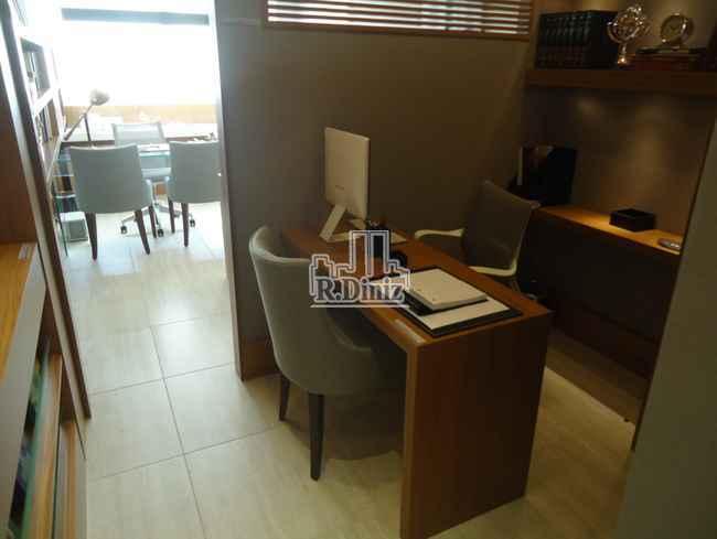 Imóvel Sala Comercial À VENDA, Pechincha, Rio de Janeiro, RJ - SA011001 - 9