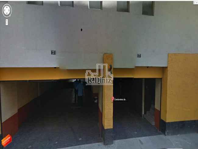 Imóvel Vaga de Garagem À VENDA, Centro, Rio de Janeiro, RJ - VA011001 - 1