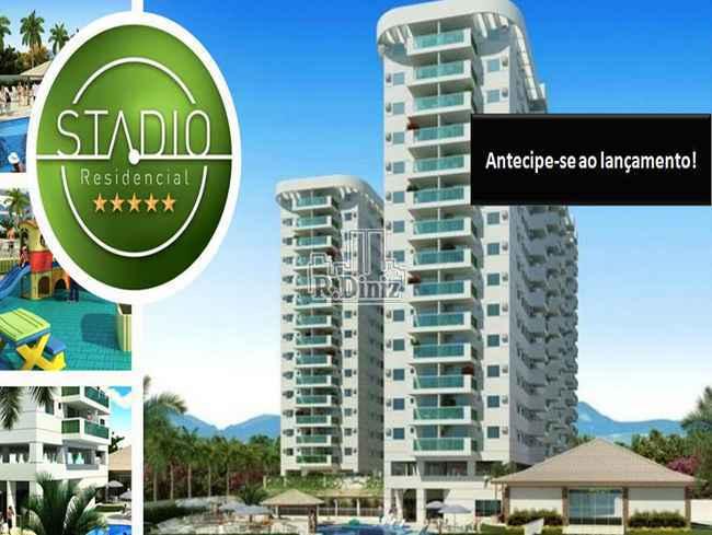 Imóvel Apartamento À VENDA, Engenho de Dentro, Rio de Janeiro, RJ - AP211001 - 1