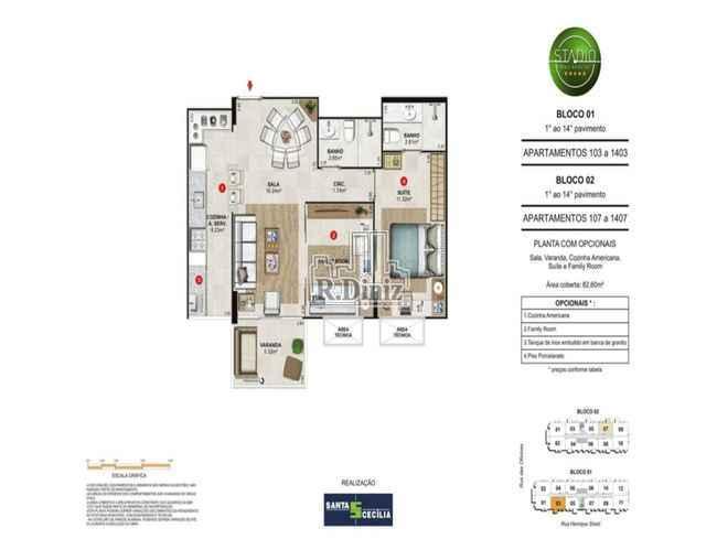 Imóvel Apartamento À VENDA, Engenho de Dentro, Rio de Janeiro, RJ - AP211001 - 26