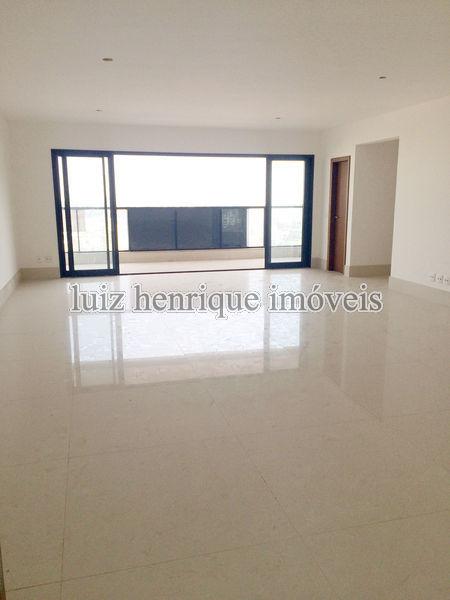 Imóvel Apartamento À VENDA, Santa Lúcia, Belo Horizonte, MG - A4-127 - 1