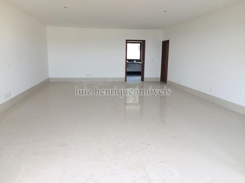 Imóvel Apartamento À VENDA, Santa Lúcia, Belo Horizonte, MG - A4-127 - 3