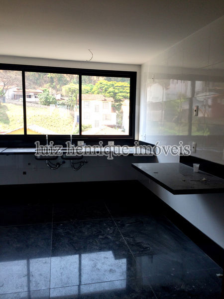 Imóvel Apartamento À VENDA, Santa Lúcia, Belo Horizonte, MG - A4-127 - 5